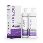 FOLIGAIN.F2 MINOXIDIL FOAM FOR WOMEN 2% 6 Month Supply