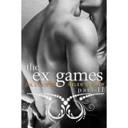 The Ex Games 2 by J S Cooper