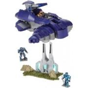 Halo Mega Bloks Jeu De Construction Covenant Wraith