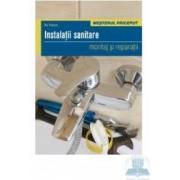 Instalatii sanitare - Bo Hanus