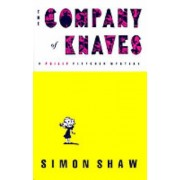 The Company of Knaves by Simon Shaw