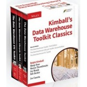 Kimball's Data Warehouse Toolkit Classics by Ralph Kimball