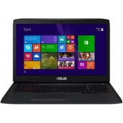 "Laptop Gaming ASUS G751JT-V2-T7010H (Procesor Intel® Core™ i7-4720HQ (6M Cache, up to 3.60 GHz), Haswell, 17.3""FHD, 8GB, 1TB, nVidia GeForce GTX 970M@3GB, Tastatura iluminata, Win8.1)"