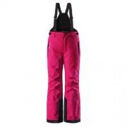 REIMA Spodnie narciarskie Reima Reimatec® Wingon malinowy róż