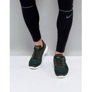 Nike Running Free Run 2017 Trainers In Khaki 880839-300 - Green (Sizes: UK 7, UK 7.5, UK 9.5, UK 8, UK 10, UK 8.5, UK 5.5, UK 10.5, UK 9, UK 6, UK 11, UK 12, UK 13)