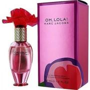 Marc Jacobs Oh Lola Eau De Parfum Spray 1 Ounce