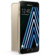 SAMSUNG Galaxy A3 (2016) 16 Go Or Débloqué Reconditionné à neuf