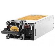 HP 720479-B21 Alimentation PC 800 W Argent