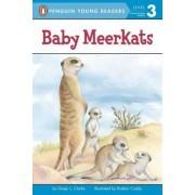 Baby Meerkats by Ginjer L Clarke