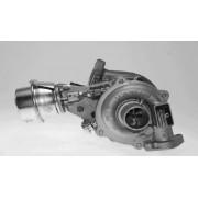 Turbodmychadlo 54359880024 Lancia Ypsilon 1.3 JTD 16V Multijet 77kW