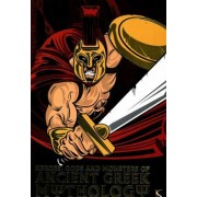 Heroes, Gods & Monsters of Ancient Greek Mythology by Michael Ford