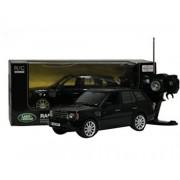Azimporter Preschool Children Activity Playset 1:14 Range Rover Sport Black
