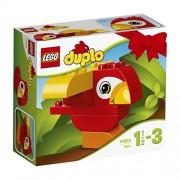 Lego - 10852 - DUPLO My First - Il mio primo uccellino