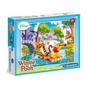 Puzzle Winnie the Pooh Disney 30pz