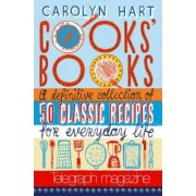 Cooks' Books by Carolyn Hart