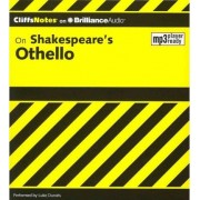Othello by Helen McCullock