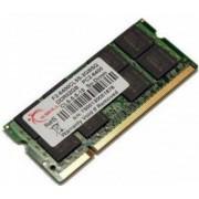 G.Skill 2 GB SO-DIMM DDR2 - 800MHz - (F2-6400CL5S-2GBSQ) G.Skill CL5