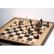 Set de șah MEDIEVAL