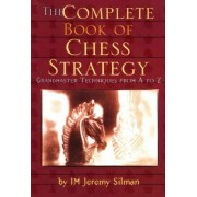 Complete Book Of Chess Strategy