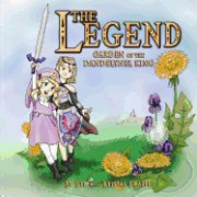 The Legend: Garden of the Dandelynel King
