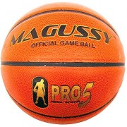 Bola de Basquete Official Game Ball Pro 5 - Tam 5