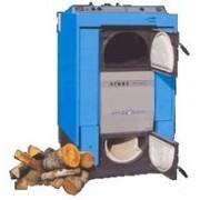 Chaudiere Atmos DC100 à gazéification de bois