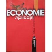 Economie aplicatii