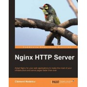 Nginx HTTP Server by Clement Nedelcu