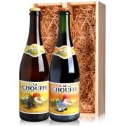 La Chouffe Donker & Blond