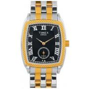 Timex C702 Empera Analog Watch - For Men