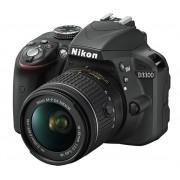 Nikon D3300 Kit AF-P DX 18-55mm f/3.5-5.6G VR