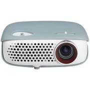 Videoproiector LG PW800G, 800 lumeni, 1280 x 800, Contrast 100.000:1, HDMI, 3D Ready
