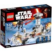 LEGO Starwars 75138 Hoth Aanval