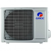Aparat aer conditionat Gree GWH24QE-K3DNA1G LC Inverter Clasa A++ 24000Btu Alb