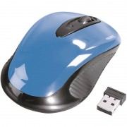 Mouse wireless Hama AM-7300 Blue