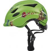 ABUS Anuky Helmet green catapult S | 46-52cm Kinderhelme