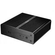 Akasa Newton UCFF-Gehäuse (Intel NUC mit Core i3), OEM - schwarz