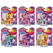 My Little Pony - Minifigurine Ponei - B0384