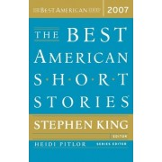 The Best American Short Stories by Stephen King