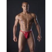 MANstore M255 Delta G String Underwear Brick 2-08240/3508