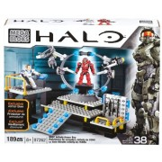 Mega Bloks Halo Unsc Infinity Armor Bay
