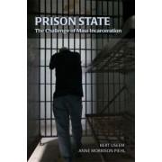 Prison State by Bert Useem