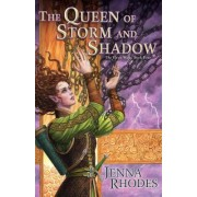 The Queen of Storm and Shadow