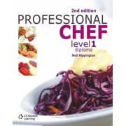 Professional Chef Level 1 Diploma by Neil Rippington