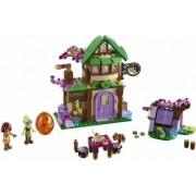 Set Constructie Lego Elves Hanul Starlight