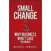 Small Change by Michael Edwards