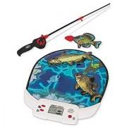 Rec-Tek Deluxe Fishing Challenge