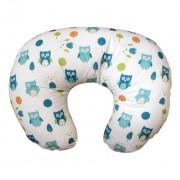 Dreamgenii Donut Pillow