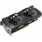 Placa Video ASUS GeForce GTX 970 STRIX DirectCU II, 4GB, GDDR5, 256 bit