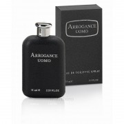 Arrogance Uomo eau de toilette 75 ml spray